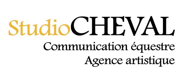 Logo StudioCheval